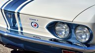 1966 Chevrolet Yenko Corvair Stinger Stage I, YS097 presented as lot T224.1 at Indianapolis, IN 2013 - thumbail image10