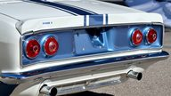 1966 Chevrolet Yenko Corvair Stinger Stage I, YS097 presented as lot T224.1 at Indianapolis, IN 2013 - thumbail image9