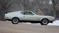 1971 Ford Mustang Mach 1 429 CJ, Automatic presented as lot T230 at Indianapolis, IN 2013 - thumbail image2