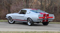 1967 Ford Mustang GT Fastback 390/425 HP, 5-Speed presented as lot T235 at Indianapolis, IN 2013 - thumbail image3