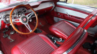 1967 Ford Mustang GT Fastback 390/425 HP, 5-Speed presented as lot T235 at Indianapolis, IN 2013 - thumbail image4