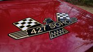 1965 Mercury Comet A/FX Replica NOS 427 SOHC, 4-Speed presented as lot T236 at Indianapolis, IN 2013 - thumbail image11
