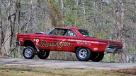 1965 Mercury Comet A/FX Replica NOS 427 SOHC, 4-Speed presented as lot T236 at Indianapolis, IN 2013 - thumbail image2