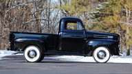 1950 Ford F1 Pickup All Steel Body, Six Cylinder Flathead presented as lot T244 at Indianapolis, IN 2013 - thumbail image2