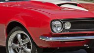 1967 Chevrolet Camaro Resto Mod presented as lot T249 at Indianapolis, IN 2013 - thumbail image8