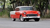 1955 Chevrolet Bel Air presented as lot T258 at Indianapolis, IN 2013 - thumbail image12