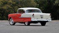 1955 Chevrolet Bel Air presented as lot T258 at Indianapolis, IN 2013 - thumbail image3