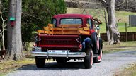 1953 Chevrolet 5 Window Pickup 261 CI, 5-Speed presented as lot T261 at Indianapolis, IN 2013 - thumbail image11