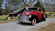 1953 Chevrolet 5 Window Pickup 261 CI, 5-Speed presented as lot T261 at Indianapolis, IN 2013 - thumbail image12