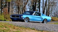 1968 Ford Mustang Fastback 390 CI, Rotisserie Restoration presented as lot T262 at Indianapolis, IN 2013 - thumbail image12