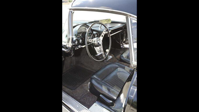 1962 Chevrolet Corvette Big Brake Fuelie 327/360 HP, Sebring Type Racing Equipment presented as lot T267 at Indianapolis, IN 2013 - image5