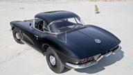 1962 Chevrolet Corvette Big Brake Fuelie 327/360 HP, Sebring Type Racing Equipment presented as lot T267 at Indianapolis, IN 2013 - thumbail image2