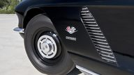 1962 Chevrolet Corvette Big Brake Fuelie 327/360 HP, Sebring Type Racing Equipment presented as lot T267 at Indianapolis, IN 2013 - thumbail image8