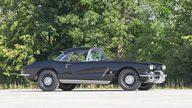 1962 Chevrolet Corvette Big Brake Fuelie 327/360 HP, Sebring Type Racing Equipment presented as lot T267 at Indianapolis, IN 2013 - thumbail image9