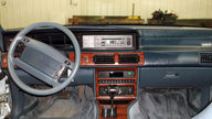 1990 Lincoln Mark VII 302 CI, Automatic presented as lot G53 at Indianapolis, IN 2013 - thumbail image4