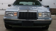 1990 Lincoln Mark VII 302 CI, Automatic presented as lot G53 at Indianapolis, IN 2013 - thumbail image7