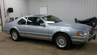 1990 Lincoln Mark VII 302 CI, Automatic presented as lot G53 at Indianapolis, IN 2013 - thumbail image8