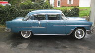 1955 Chevrolet Bel Air presented as lot G80 at Indianapolis, IN 2013 - thumbail image2