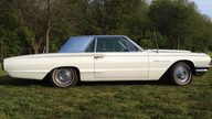 1964 Ford Thunderbird 390 CI, Automatic presented as lot G89 at Indianapolis, IN 2013 - thumbail image2