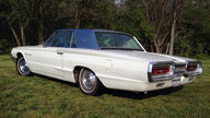 1964 Ford Thunderbird 390 CI, Automatic presented as lot G89 at Indianapolis, IN 2013 - thumbail image3