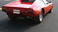 1972 DeTomaso Pantera 351 CI, 5-Speed presented as lot G154 at Indianapolis, IN 2013 - thumbail image2