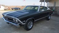 1968 Chevrolet Chevelle 396 CI, Automatic presented as lot W3 at Indianapolis, IN 2013 - thumbail image3