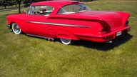 1958 Chevrolet Impala Hardtop 283 CI, Automatic presented as lot W13 at Indianapolis, IN 2013 - thumbail image2