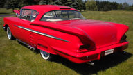 1958 Chevrolet Impala Hardtop 283 CI, Automatic presented as lot W13 at Indianapolis, IN 2013 - thumbail image3