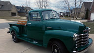 1952 Chevrolet 3600 Pickup 235/105 HP, 4-Speed presented as lot W295 at Indianapolis, IN 2013 - thumbail image2