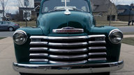 1952 Chevrolet 3600 Pickup 235/105 HP, 4-Speed presented as lot W295 at Indianapolis, IN 2013 - thumbail image8