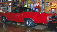 1971 Chevrolet El Camino 350/300 HP, Automatic presented as lot W69 at Indianapolis, IN 2013 - thumbail image2