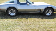 1978 Chevrolet Corvette Silver Anniversary 350/195 HP, Automatic presented as lot W74 at Indianapolis, IN 2013 - thumbail image9