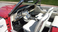 1964 Ford Thunderbird Convertible 390/300 HP, Automatic presented as lot W88 at Indianapolis, IN 2013 - thumbail image4