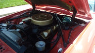 1964 Ford Thunderbird Convertible 390/300 HP, Automatic presented as lot W88 at Indianapolis, IN 2013 - thumbail image5