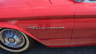 1964 Ford Thunderbird Convertible 390/300 HP, Automatic presented as lot W88 at Indianapolis, IN 2013 - thumbail image6