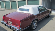 1985 Cadillac Eldorado Biarritz Convertible presented as lot W123 at Indianapolis, IN 2013 - thumbail image2