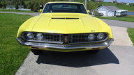1971 Ford Torino presented as lot W162 at Indianapolis, IN 2013 - thumbail image8