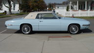 1968 Ford Thunderbird Landau 429 CI, Automatic presented as lot W202 at Indianapolis, IN 2013 - thumbail image2