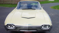 1961 Ford Thunderbird 390/300 HP, Automatic presented as lot W209 at Indianapolis, IN 2013 - thumbail image8