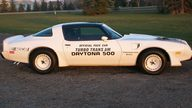 1981 Pontiac Trans Am 301 CI, Automatic presented as lot W211 at Indianapolis, IN 2013 - thumbail image10