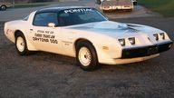1981 Pontiac Trans Am 301 CI, Automatic presented as lot W211 at Indianapolis, IN 2013 - thumbail image11
