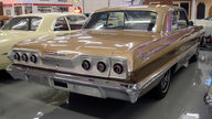 1963 Chevrolet Impala SS 327/250 HP, Automatic presented as lot W212 at Indianapolis, IN 2013 - thumbail image2