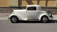 1935 Chevrolet 3 Window Coupe presented as lot W220 at Indianapolis, IN 2013 - thumbail image2