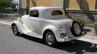 1935 Chevrolet 3 Window Coupe presented as lot W220 at Indianapolis, IN 2013 - thumbail image3
