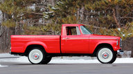 1961 Studebaker Champion Pickup 170 CI, 3-Speed presented as lot W225 at Indianapolis, IN 2013 - thumbail image2