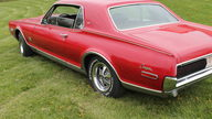 1968 Mercury Cougar GTE 2-Door 427/390 HP, Automatic presented as lot W227 at Indianapolis, IN 2013 - thumbail image2