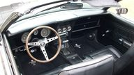1972 Ford Mustang Convertible 5.0L, Automatic presented as lot W229 at Indianapolis, IN 2013 - thumbail image4