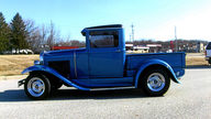 1930 Ford Model A Pickup 327 CI, Automatic presented as lot W230 at Indianapolis, IN 2013 - thumbail image2