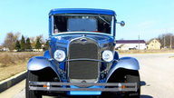 1930 Ford Model A Pickup 327 CI, Automatic presented as lot W230 at Indianapolis, IN 2013 - thumbail image8