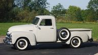 1954 Chevrolet 3100 Pickup presented as lot W253 at Indianapolis, IN 2013 - thumbail image2